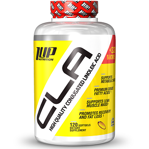 1 Up Nutrition CLA for Weight Loss