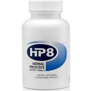 American BioSciences Inc HP8 for Prostate
