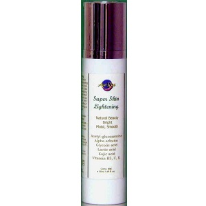 AuRas Super Skin-lightening Gel for Skin Brightener