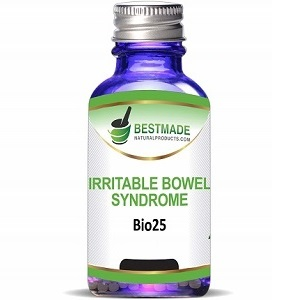 Bestmade Irritable Bowel Syndrome Bio25 for IBS Relief