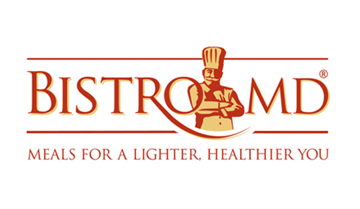 bistro md logo and chef