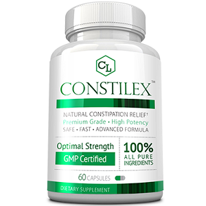 bottle of Constilex