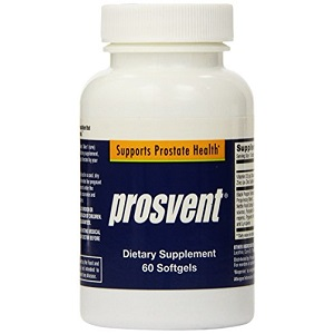 bottle of Prosvent