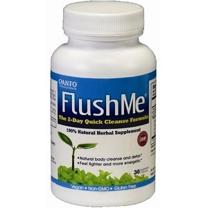 Canfo Flush Me for Colon Cleanse