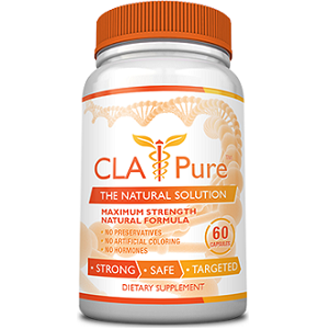 Consumer Health CLA Pure for Weight Loss