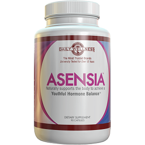 Daily Wellness Asensia for Menopause