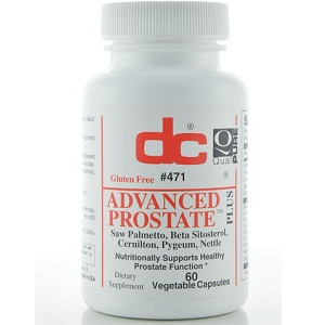 DC Advanced Prostate Plus for Prostate