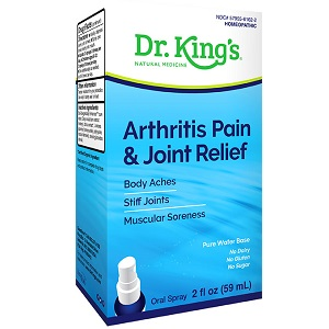 Dr King's Arthritis Pain & Joint Relief for Joint