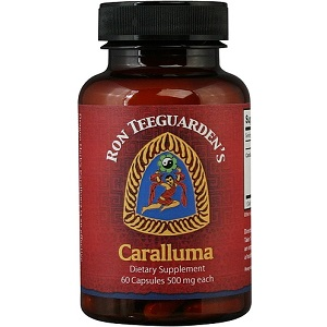 Dragon Herbs Caralluma for Weight Loss