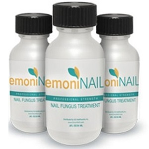 Emoninail Nail Fungus Treatment for Nail Fungus