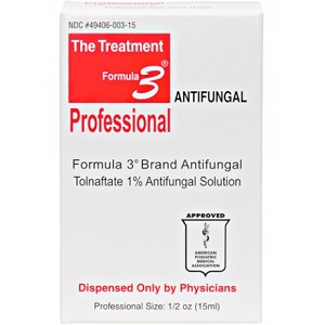 Formula 3 Antifungal for Nail Fungus