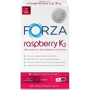 FORZA Industries Raspberry K2 for Weight Loss