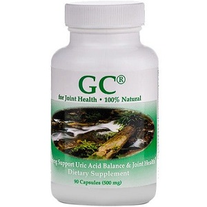 GC Herbal Blend Gout Care for Gout