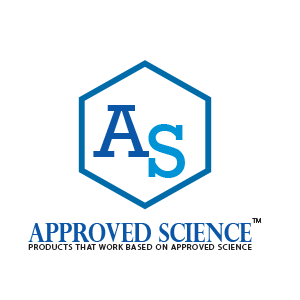 logo of approved science