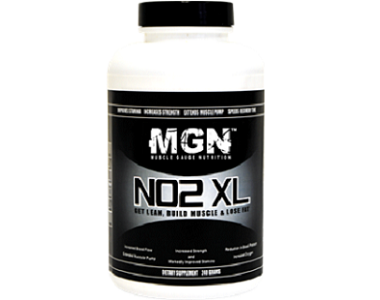 MGN NO2XL for Heart and Muscle