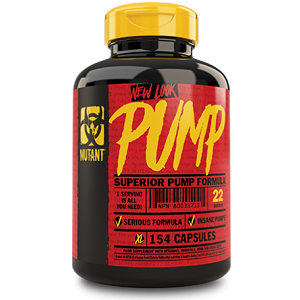 Mutant Pump for Heart and Muscle