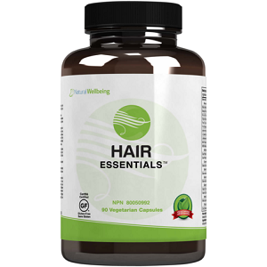 Natural Wellbeing Hair Essentials for Hair Growth