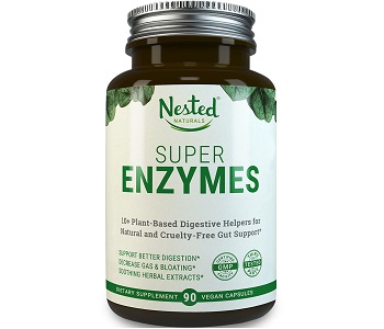 Nested Naturals Super Enzymes