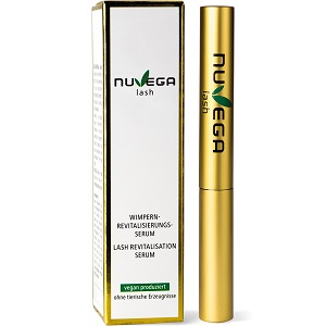 Nutracosmetic Nuvega Lash for Eye Lash & Eye Brow