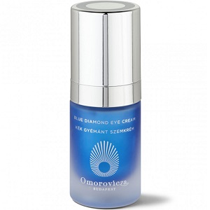 Omorovicza Blue Diamond Eye Cream for Wrinkles