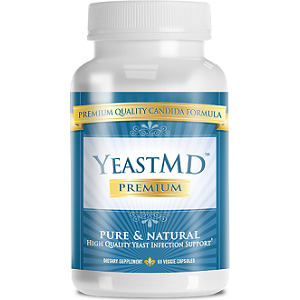Premium Certified Yeast MD for Yeast Infection