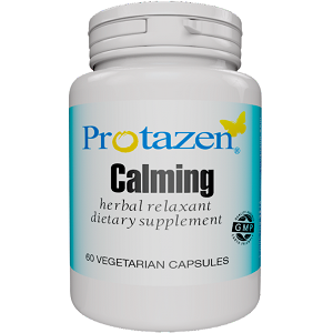 Protazen Calming for Anxiety Relief