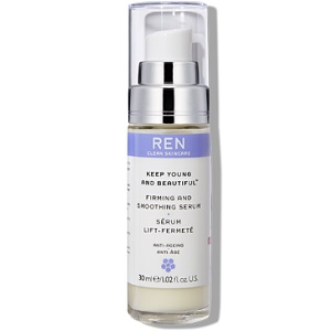 Ren Clean Skincare Keep Young And Beautiful Firming And Smoothing Serum for Anti-Aging