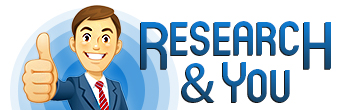 Research & You Logo