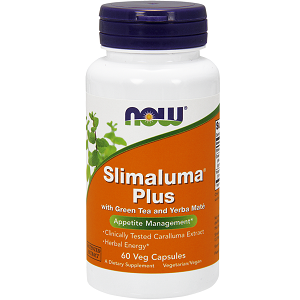 Slimaluma Plus for Weight Loss