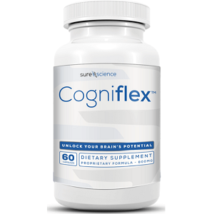Sure Science Cogniflex for Brain Booster