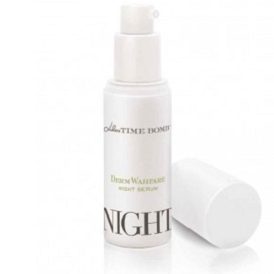 Time Bomb Skincare Derm Warfare Night Serum for Anti-Aging